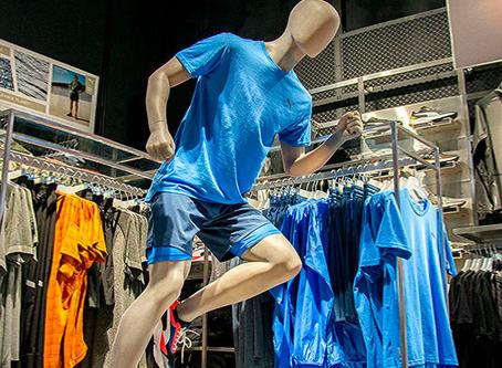 글로벌 스포츠, 2024년까지 전체 의류·신발 시장의 두 배 성장