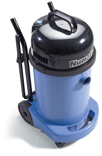 Numatic WV470-2 Aspiratore per polvere e liquidi WET & DRY