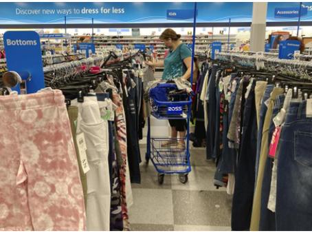 중국·베트남 공급망 불안, 면화 가격 폭등, 선적 지연...'옷값이 뛴다'