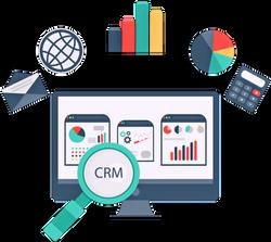 Soluzione Software CRM CLOUD