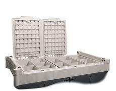 Numatic modulo NKA-2 per carrello NKU FF30