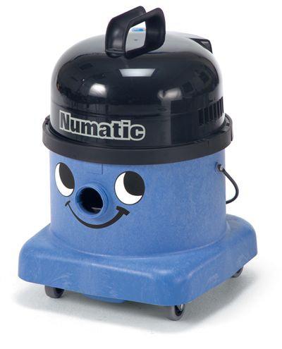 Numatic WV380-2 Aspiratore per polvere e liquidi Wet & Dry