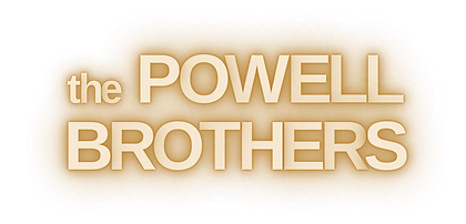 The Powell Brothers' Website Logo.png