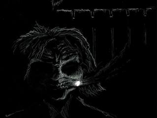 Fitz-James O'Brien's Hallucinogenic, Futuristic Horror Stories (Oldstyle Tales' Macabre