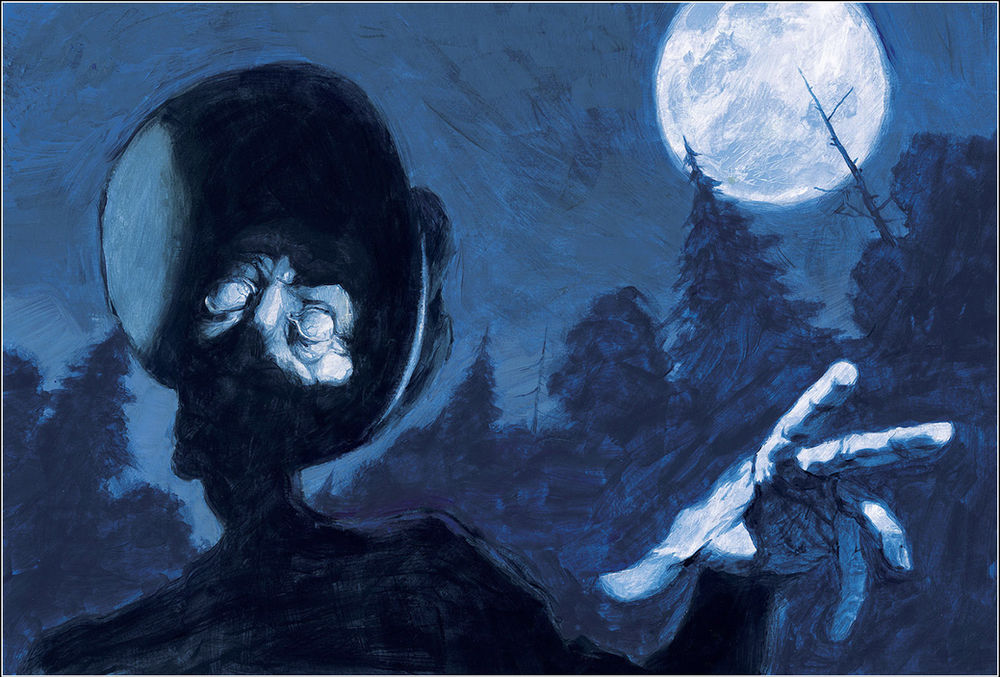 Thrawn Janet By Robert Louis Stevenson