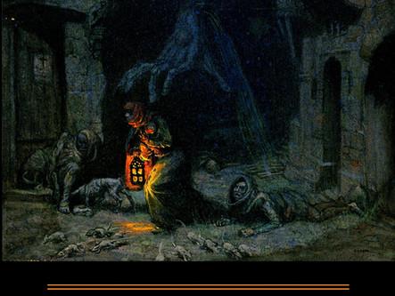 Fitz-James O'Brien's Wildly Futuristic, Otherworldly Horror Stories