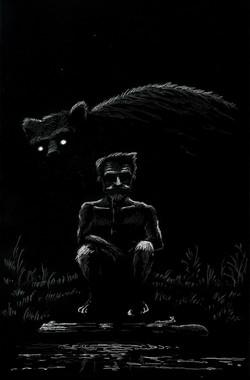 Algernon Blackwood's Best Horror