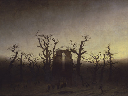 What is Gothic Fiction?