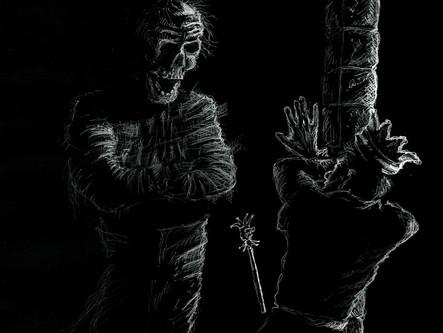 The Nightmarish, Existential, Deeply Personal Horror Stories of Edgar Allan Poe: Oldstyle Tales'