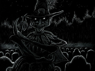 Charles Dickens' Shadow-Soaked, Existential Ghost Stories (Oldstyle Tales' Macabre Masters)