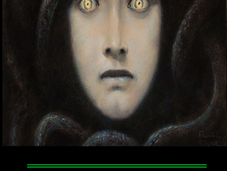 Arthur Machen's Sexually Charged, Mystical Horror Stories
