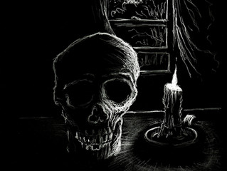 F. Marion Crawford's Gruesome, In-Your-Face Horror Stories (Oldstyle Tales' Macabre Masters)
