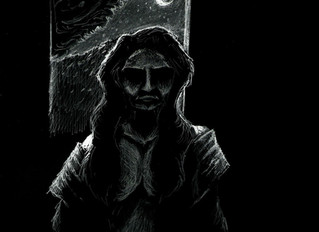 Edgar Allan Poe's Ligeia: A Two-Minute Summary and Analysis of the Classic Horror Story