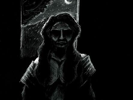 Edgar Allan Poe's Ligeia: A Two-Minute Summary and Literary Analysis