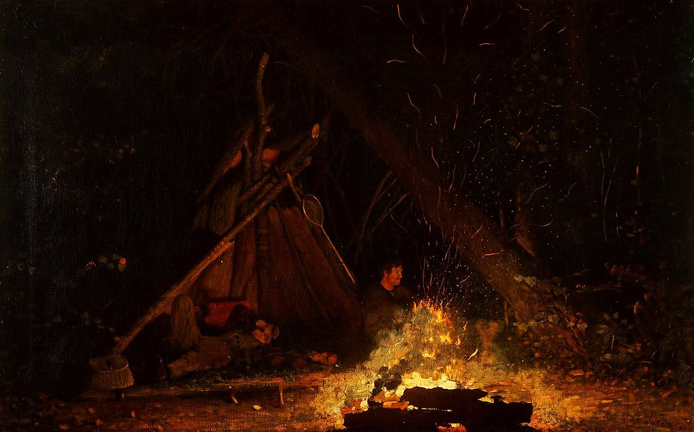 1280px-Winslow_Homer_-_Camp_Fire_edited.