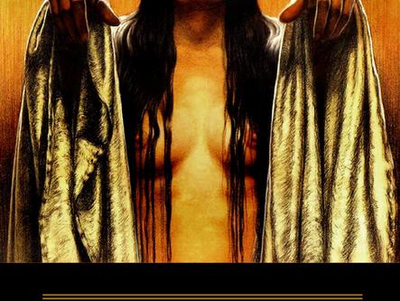 Robert W. Chambers' Surreally Decadent, Nightmarish Horror Stories