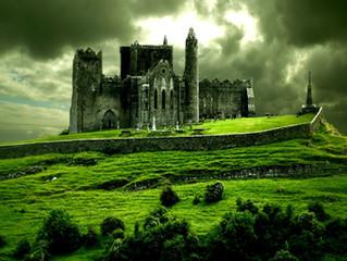 7 Brilliant Irish Horror Writers to Read on St. Patrick's Day
