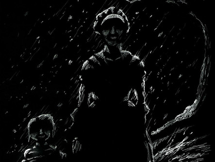 Spooky Spotlight: The Best Victorian Ghost Stories