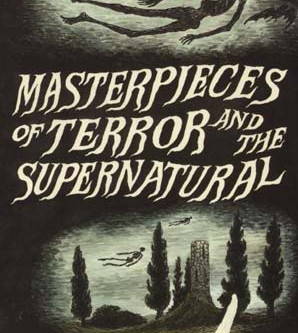 The 8 Essential Ghost Story Anthologies You Need to Start Your Own Haunting Library