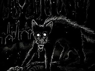 Bram Stoker's Savage, Survivalist Horror Stories (Oldstyle Tales' Macabre Masters)