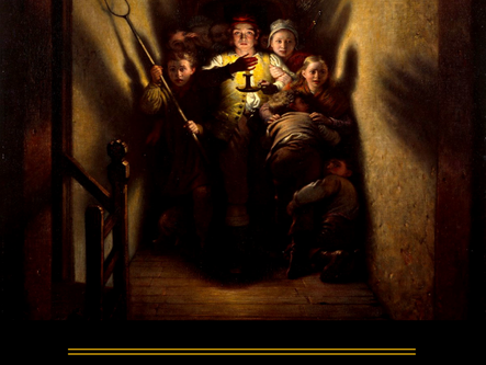 W. W. Jacobs' Bitter, Tragically Ironic Horror Stories