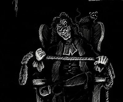 Bram Stoker's The Judge's House: A Two-Minute Summary and a Literary Analysis