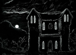 Edgar Allan Poe's The Fall of the House of Usher: A Two-Minute Summary and Analysis of the Class