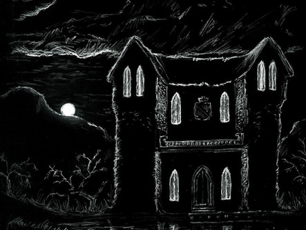 Edgar Allan Poe's The Fall of the House of Usher: A Two-Minute Summary and Literary Analysis