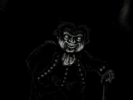 10 Best Creepy Stories by E. T. A. Hoffmann (Other than The Nutcracker and The Sandman)