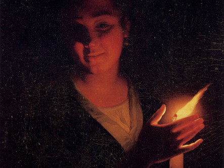 Le Fanu's Schalken the Painter: A Summary and Full Analysis of the Classic Ghost Story