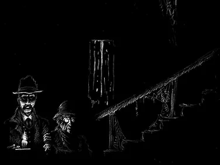 Algernon Blackwood's The Empty House: A Two-Minute Summary and a Literary Analysis