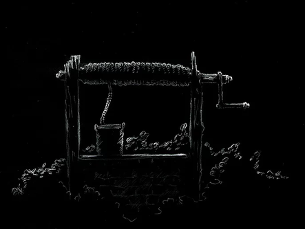 W. W. Jacobs' The Well: A Two-Minute Summary and Analysis of the Classic Ghost Story