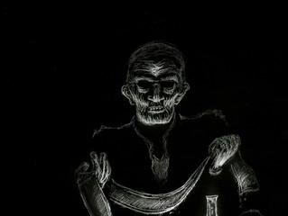 Arthur Conan Doyle's Perilous, White-Knuckle Horror Stories (Oldstyle Tales' Macabre Masters