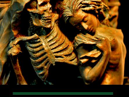 """E. Nesbit's 12 Best Horror Stories (Not Including """"Man-Size in Marble"""")"""