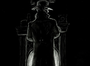 The Invisible Man: Inspirations, Interpretations, and a Deep Analysis -- A Spooky Spotlight on H. G.