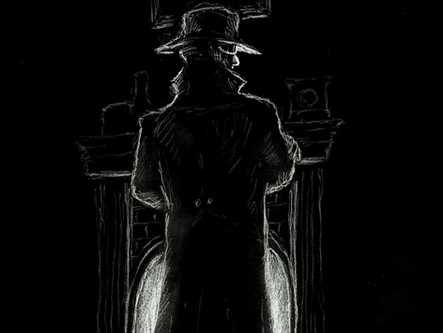 The Invisible Man: Inspirations, Interpretations, and a Literary Analysis