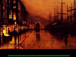 Arthur Conan Doyle's Perilous, White-Knuckle Horror Stories