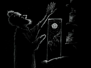Arthur Conan Doyle's The Brown Hand: A Two-Minute Summary and a Literary Analysis