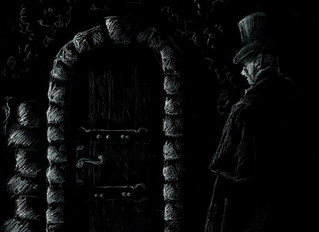 H. G. Wells' The Door in the Wall: A Two-Minute Summary and Analysis of the Classic Supernatural