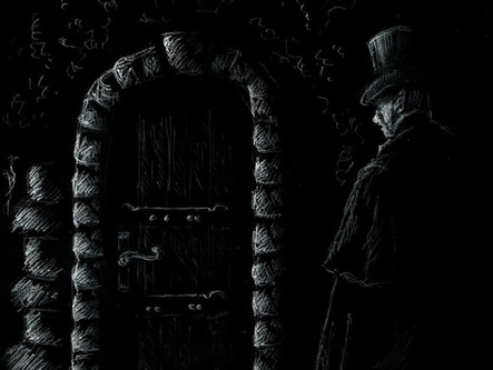 H. G. Wells' The Door in the Wall: A Two-Minute Summary and Literary Analysis