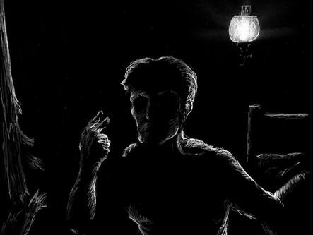 Algernon Blackwood's Best Horror Stories: Part One – 7 Best Ghost Stories
