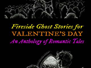 Spooky Spotlight: Romantic Ghost Stories for Valentine's Day