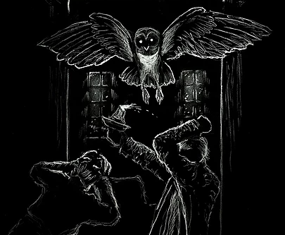 J. Sheridan Le Fanu's The Familiar: A Two-Minute Summary and Analysis of the Classic Ghost Story