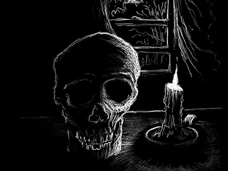F. Marion Crawford's The Screaming Skull: A Two-Minute Summary and a Literary Analysis