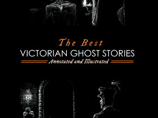Spooky Spotlight: Victorian Ghost Stories