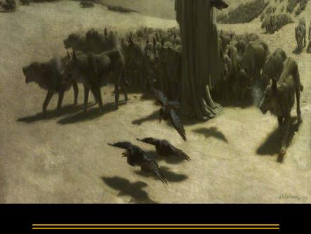 Bram Stoker's Savage Thrillers and White-Knuckle, Survivalist Horror Stories