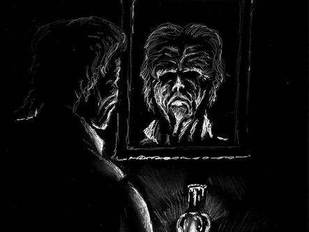 """Algernon Blackwood's """"The Listener"""": A Two-Minute Summary and a Literary Analysis"""