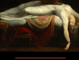 E. T. A. Hoffmann's Freakishly Surreal, Reality-Bending Horror Stories