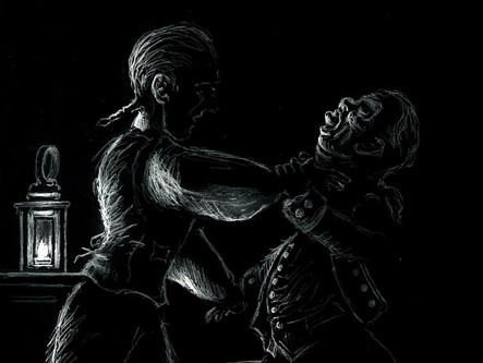 """7 Best Horror Stories by W. W. Jacobs (Not Including """"The Monkey's Paw"""")"""