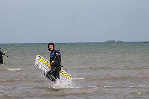 Tregor kite, Cours de Kitesurf, Premier bords, perros-guirec, kite lannion, kite st michel en grève, kite perros-guirec, glisse, voile, trebeurden, initiations, morlaix guingamp